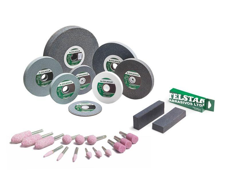 Distribuidora de abrasivos