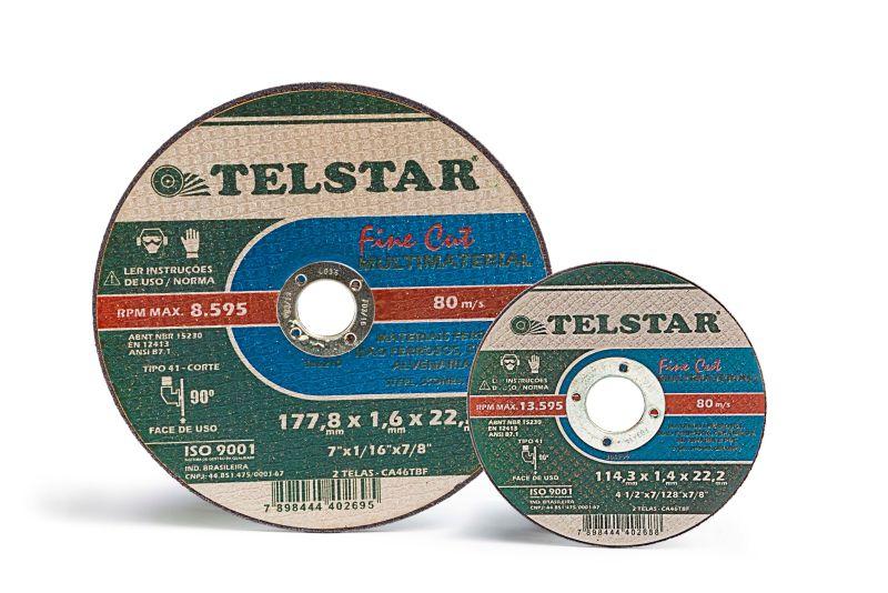 Distribuidores de discos abrasivos