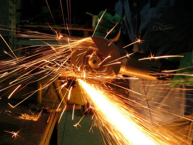 Fabrica de abrasivos