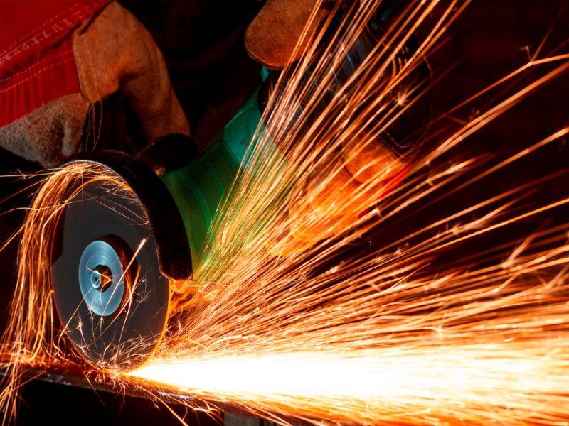 Fabrica de disco de corte
