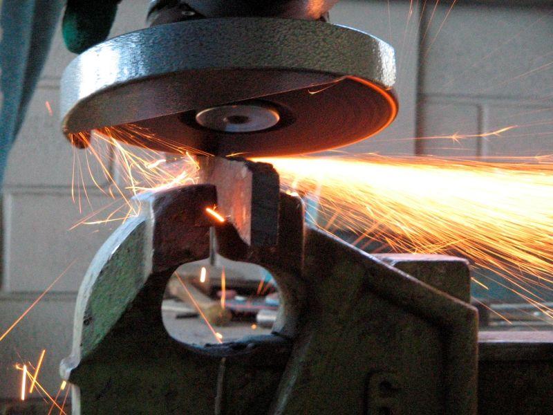 Fabricante de disco de desbaste