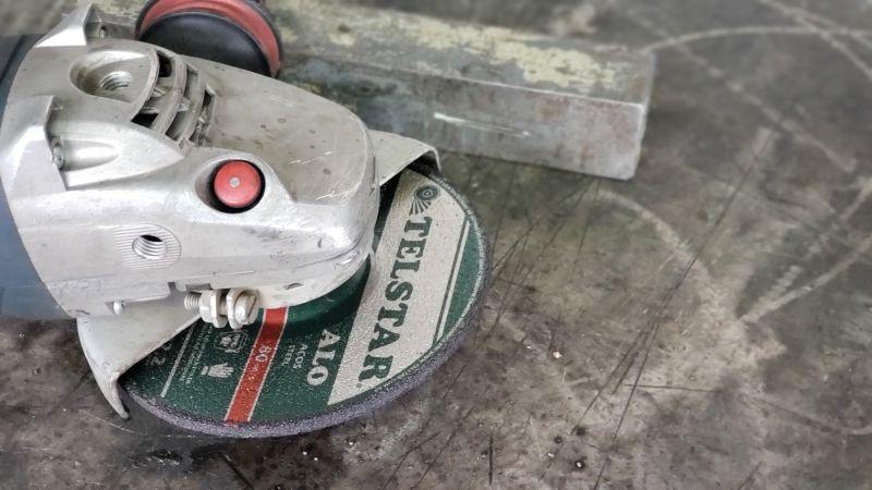 Fornecedor de abrasivos