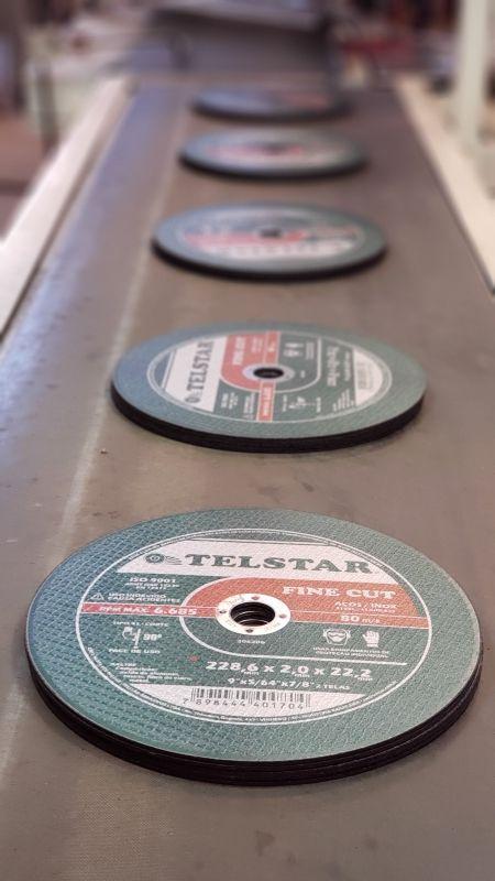 Preço de disco de corte